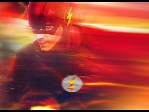 The Flash ⚡ Barry Never Let Nora Go ⚡ Project Vela – Never Let Her Go