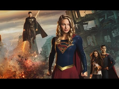 The Arrowverse // Elseworlds, Part 3 // This Is Our World // Spineshank – Beginning Of The End