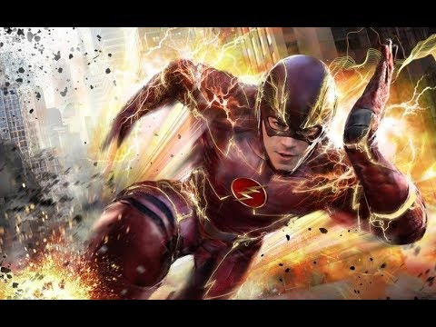 The Flash ⚡ Barry Allen Taking Back Control ⚡ Sparta – Taking Back Control