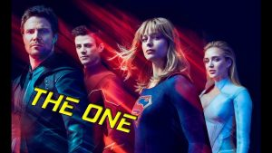The Arrowverse // The Heroes Are The One // Radiology & Feerty ft. PRYVT RYN – The One