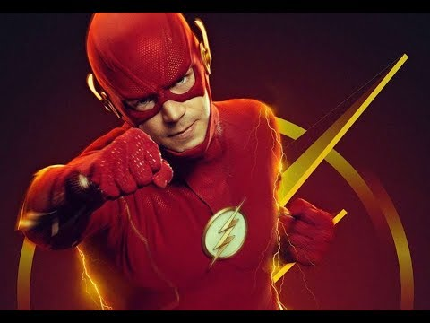 The Flash ⚡ Team Flash Can't Forget All The Memories ⚡ Maroon 5 – Memories