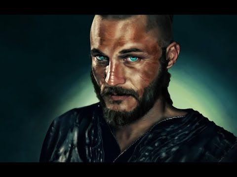 Vikings ⊕ Ragnar Is Everything I Am ⊕ Starset – Carnivore