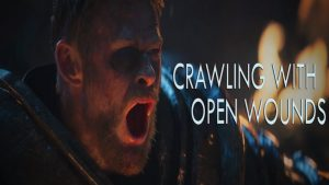 Avengers: Infinity War || Only If I Die || Angelzoom – Crawling