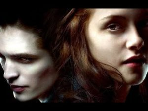 Twilight || Bella & Edward Love Story || Three Days Grace – Time Of Dying