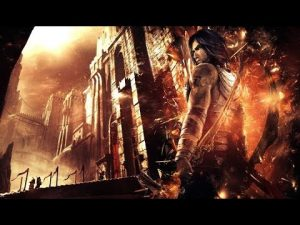 Prince Of Persia || The Prince Alone In Warrior Within || Godsmack – I Stand Alone