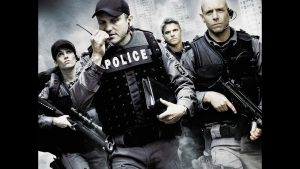 Flashpoint    Team One In Postion    Lacey Sturm – The Reason