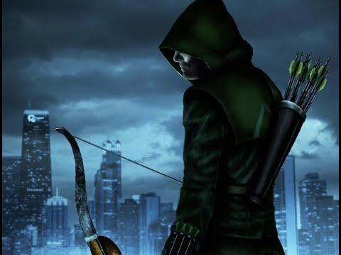 Arrow ➵ My Name Is Oliver Queen ➵ We Are The Fallen – Samhain