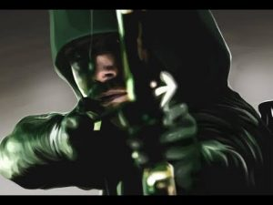 Arrow ➵ The Death Of The Queen Family ➵ BrunuhVille – Remember