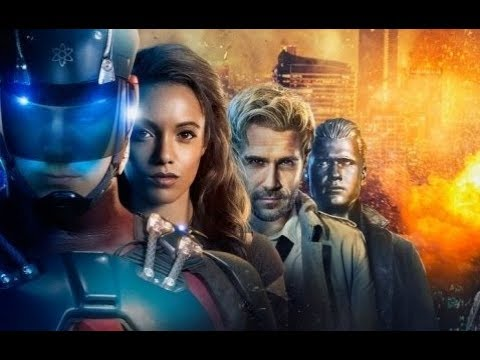 Legends of Tomorrow ☆ Sweet Baby Nate ☆ James Taylor – Sweet Baby James