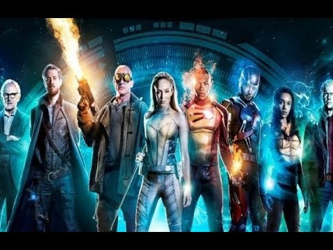 Legends of Tomorrow ☆ It Is Not The End Of The Legends || Ashes Remain – End Of Me