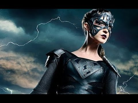 Supergirl    Dance With Reign    Breaking Benjamin – Dance With The Devil