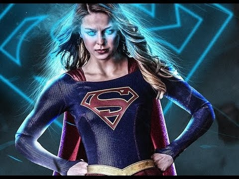 Supergirl    Reign Is Hunting On Ruby    Breaking Benjamin – Close Your Eyes