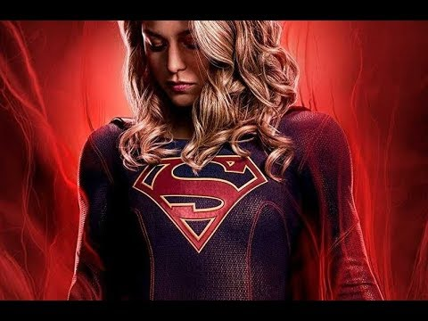 Supergirl || The End Of Lex Luthor || Breaking Benjamin – Red Cold River