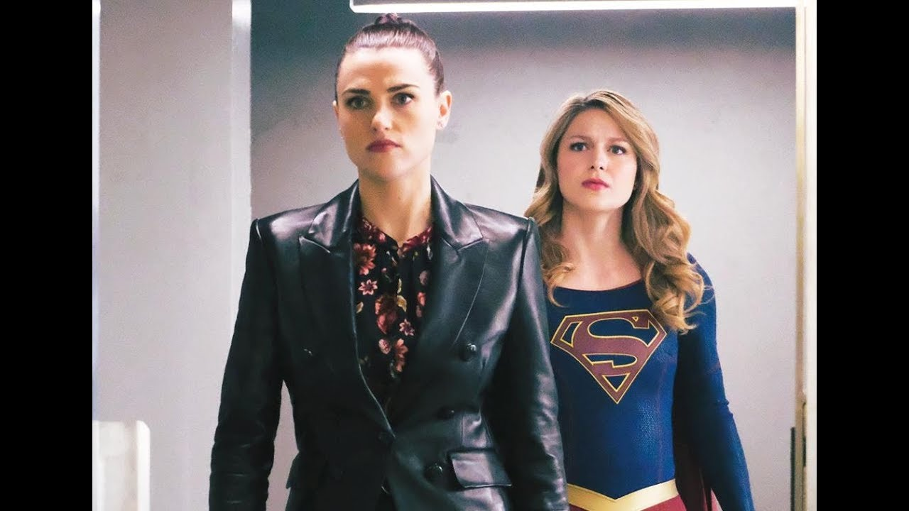 Supergirl || It's All About The Aliens || t.A.T.u. – All About Us
