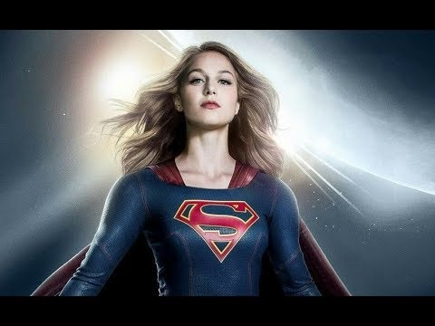 Supergirl    Reign Is The Worldkiller    Breaking Benjamin – Feed the Wolf