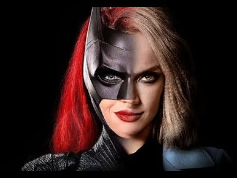Batwoman 🦇 Kate Kane Is Searching For The Truth 🦇 Billy Talent – Surrender