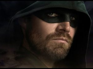 Arrow ➵ The Time Has Come For Oliver Queen ➵ Nothing More – This Is The Time