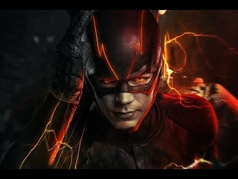The Flash ⚡ Barry Sees His Death ⚡ James Arthur – Impossible
