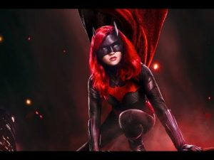 Batwoman 🦇 The Woman Is Coming 🦇 Official Trailer Song (Here I come)