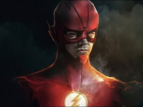 The Flash ⚡ Barry Allen Is Our Remedy ⚡ Alesso – REMEDY