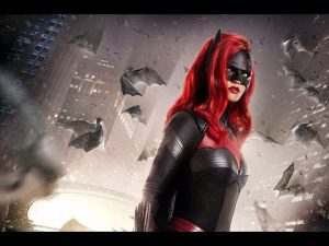 Batwoman 🦇 The Truth About Alice 🦇 Shinedown – Call Me