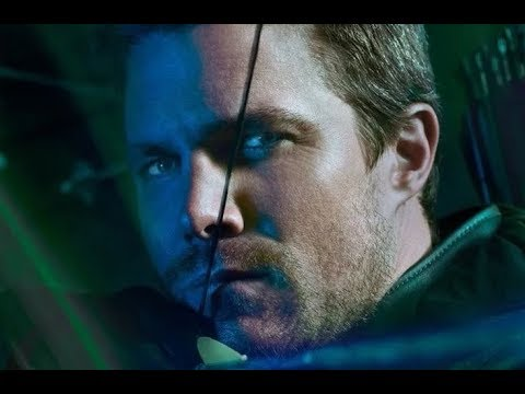 Arrow ➵ Oliver Can't Save Quentin Lance ➵ Nickelback – Savin' Me