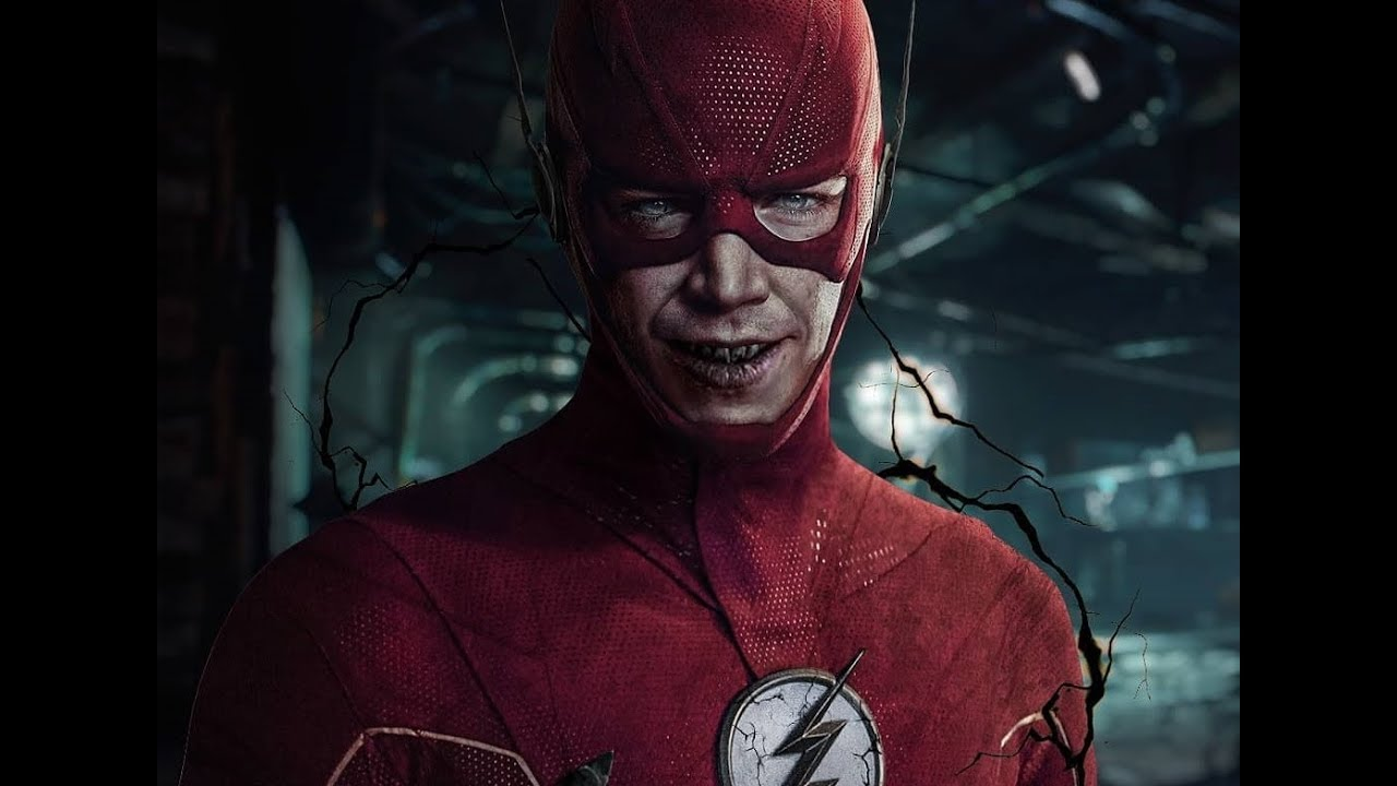 The Flash ⚡ Barry Made The Wrong Choice ⚡ Within Temptation – What Have You Done