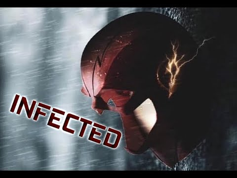 The Flash ⚡ Barry Allen Is Infected ⚡ 12 Stones – Infected