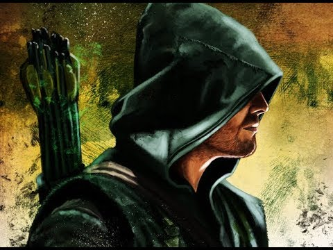 Arrow ➵ Oliver Got Alot Of Scars ➵ No Name Faces – Scars