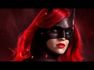 Batwoman 🦇 Kate Has Find Her Beth 🦇 Egypt Central – Dying To Leave