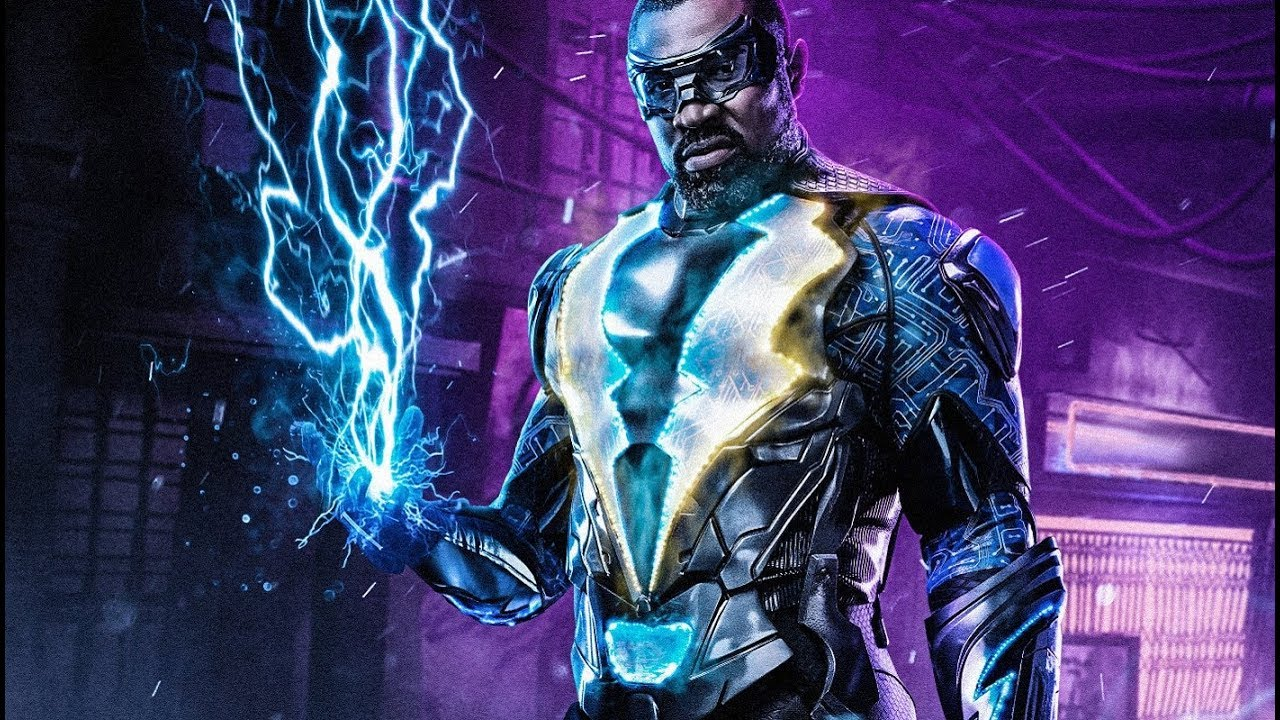 Black Lightning ⚡ Odell Goes Down ⚡ The Crystal Method ft. Matisyahu – Drown In The Now