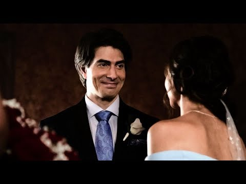 Legends of Tomorrow ☆ The Wedding Of Ray & Nora ☆ Alanis Morissette – Not As We