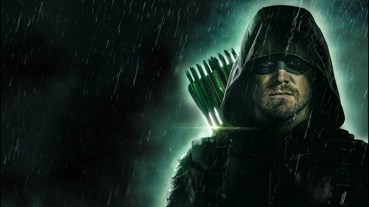 Arrow ➵ Oliver Queen Is The Real Hero ➵ Villain of the Story – Peace of Mind