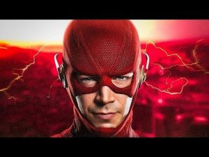 The Flash ⚡ Barry Tries To Save Joe West ⚡ Breaking Benjamin – Dear Agony ft. Lacey Sturm