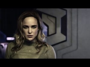 Legends of Tomorrow ☆ The Hunt For The Loom ☆ Dead by April – Painting Shadows