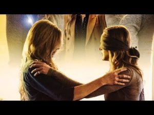 Legends of Tomorrow ☆ Sara Thinks She's The Animal ☆ SOLENCE – Animal In Me