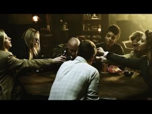 Legends of Tomorrow ☆ The Legends Fight Against Zombies ☆ Misfits – Astro Zombies