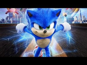 Sonic the Hedgehog 💨 Sonic Is Living The Moment 💨 JDX ft. Sarah Maria – Live The Moment
