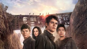 Maze Runner: The Scorch Trials 🏃 Thomas Keeps Running 🏃 Stitched Up Heart – Lost (ft. Sully Erna)