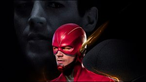 The Flash ⚡ The Finale Battle Against Godspeed ⚡ Against The Current – That Won't Save Us